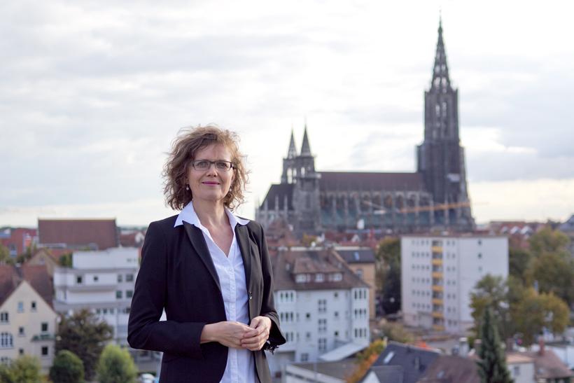 Sprecherziehung Sprechen Stimmkunst Ulm, Angelika Meyer